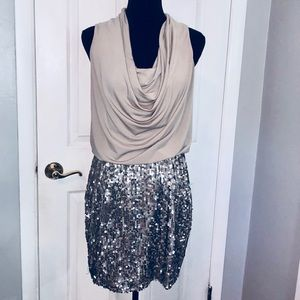 Donna Ricco dress from Lord & Taylor